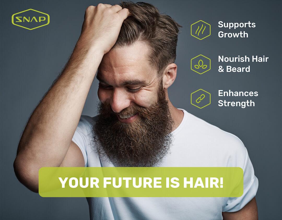 snap hair growth reviews)